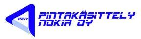 Pintakäsittely Nokia